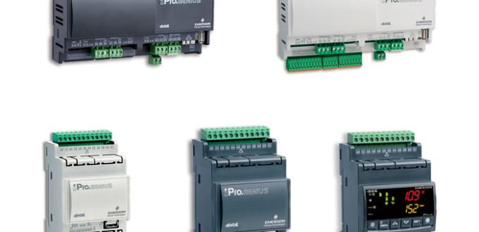 Dixell iProGENIUS IPG a IPX