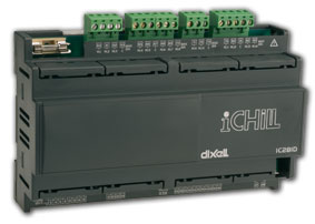Dixell IC291D