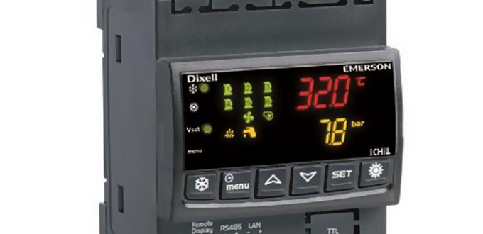 Dixell IC207D