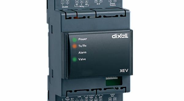Dixell XEV12D