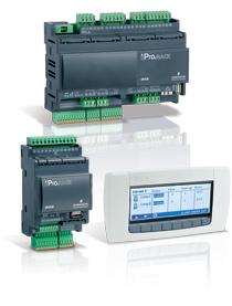 Programovatelné regulátory iPro