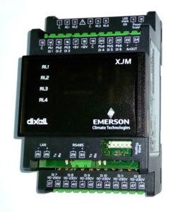 Dixell XJM60D